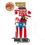 "Seven Star - Trojan Horse 12"" Single"