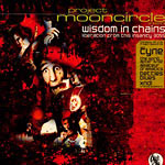"Project Mooncircle - Wisdom In Chains 12"" EP"