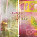 """Alias & Tarsier - Plane Draws A White Line 12"""" EP"""