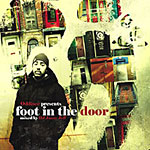 Oddisee - Foot In The Door CD