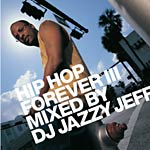 DJ Jazzy Jeff - Hip Hop Forever 3 3xLP