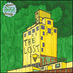 Dosh - Lost Take LP