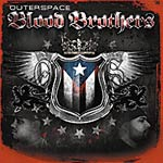 Outerspace - Blood Brothers CD