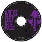 Mos Def - True Magic CD