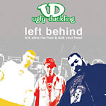 "Ugly Duckling - Left Behind 12"" Single"