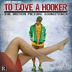 J-Zone - To Love a Hooker 2xLP