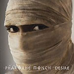 Pharoahe Monch - Desire CD
