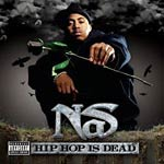 Nas - Hip-Hop Is Dead CD