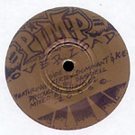 "Kirby Dominant - Pimp Overload 7"" Single"
