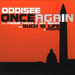 "Oddisee - Once Again 12"" Single"