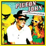 Pigeon John - The Summertime Pool Party CD