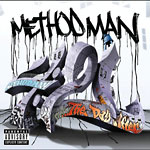 Method Man - 4:21 The Day After 2xLP