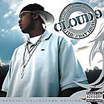 Skyzoo & 9th Wonder - Cloud 9: 3 Day High CD