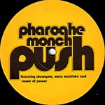 "Pharoahe Monch - Push 12"" Single"