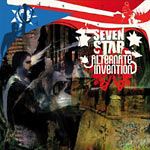 Seven Star - Alternate Invention CD
