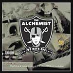 The Alchemist - No Days Off CD
