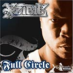Xzibit - Full Circle CD