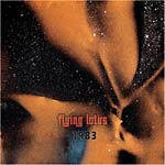 Flying Lotus - 1983 LP