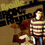 Braille - Box of Rhymes CD