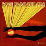 Various Artists - Love From The Sun CD