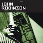 John Robinson - The Leak Edition vol. 2 CD