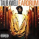 Talib Kweli - Eardrum CD
