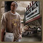 Black Milk - Popular Demand CD
