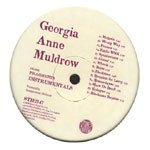 Georgia Anne Muldrow - Olesi instrumentals LP