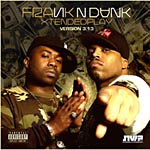 Frank-N-Dank - Xtended Play 3.13 CD