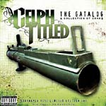 Celph Titled - The Gatalog (re-issue) 4xCD