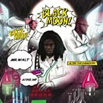 Black Moon - Alter the Chemistry CD