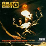 Public Enemy - Yo! Bum Rush the Show 2xLP