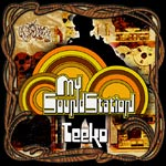 Teeko - My Sound Station CD