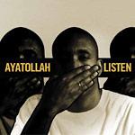 Ayatollah - Listen CD