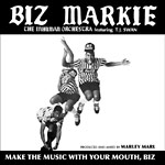 Biz Markie - Make Music w/ Your Mouth 2xLP