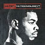 Hi-Tek - Hi-Teknology 2(red vinyl) 2xLP