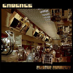 Cadence - Creative Commerce CD