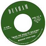 "Menahan Street Band - Make The Road By Walking 7"" Single"