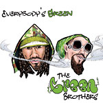 The Green Brothers - Everybody's Green CD