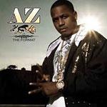 AZ - The Format CD+DVD