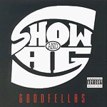 Showbiz & AG - Goodfellas CD