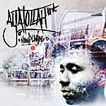 Ayatollah - Now Playing 2xLP
