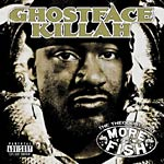 Ghostface Killah - More Fish 2xLP
