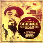 Zumbi (Zion I) - Science of Breath vol. 3 CDR