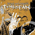 Fat Jack & Mascaria - Timespan CD