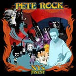 Pete Rock - NY's Finest CD
