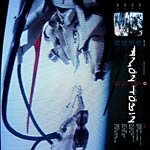 Amon Tobin - The Foley Room CD+DVD