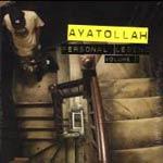 "Ayatollah - Personal Legend 12"" EP"