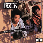 The Coup - Kill My Landlord CD