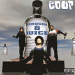 The Coup - Genocide & Juice CD